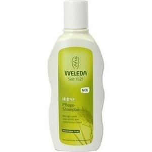 WELEDA Hirse Pflege-Shampoo für normales Haar