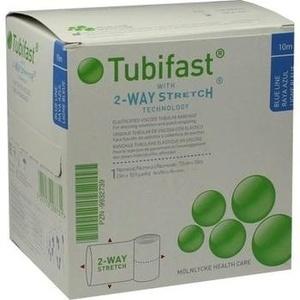 TUBIFAST 2-WAY-STRETCH 7,5 cmx10 m blau