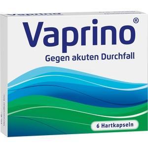 VAPRINO 100 mg Kapseln