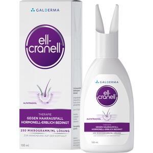Ell-Cranell Lösung