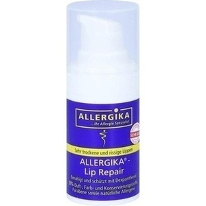 ALLERGIKA Lip Repair