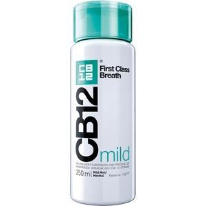 CB12® mild Mundspül-Lösung