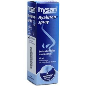 HYSAN Hyaluronspray