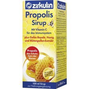 ZIRKULIN Propolis Sirup