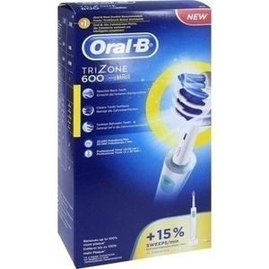 ORAL B TriZone 600 Standard Zahnbürste