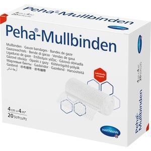 PEHA-MULLBINDE 4 cmx4 m