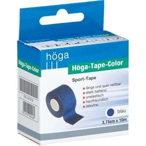 HÖGA-TAPE Color 3,75 cmx10 m blau