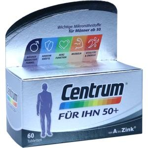 centrum f r ihn 50 capletten 60 st vitamine e. Black Bedroom Furniture Sets. Home Design Ideas