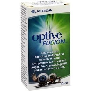 OPTIVE Fusion Augentropfen