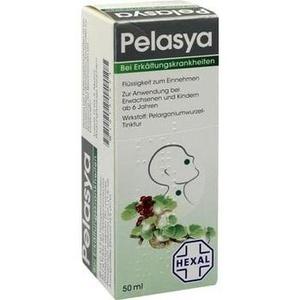 Pelasya bei Erkältungskrankheiten