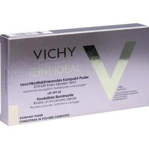 VICHY TEINT IDEAL Kompakt-Puder 1