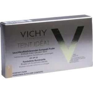 VICHY TEINT IDEAL Kompakt-Puder 3