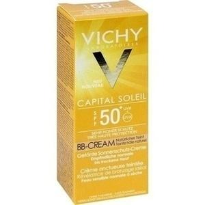 VICHY CAPITAL SOLEIL BB Creme LSF 50+