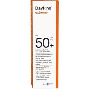 DAYLONG extreme SPF 50+ Gel