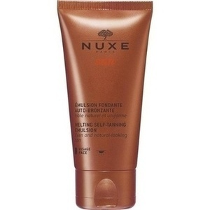 NUXE Sun Emulsion Auto-Bronzante Visage