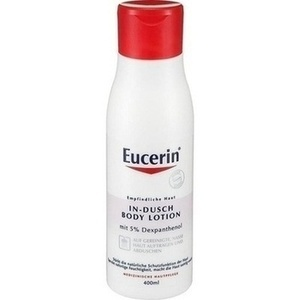Eucerin® In-Dusch Body Lotion