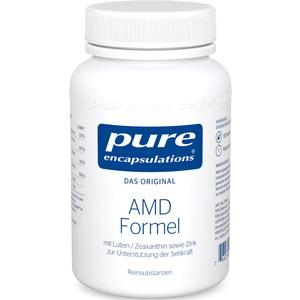 PURE ENCAPSULATIONS AMD Formel Kapseln