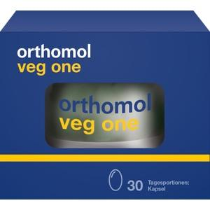 Orthomol veg one Kapseln