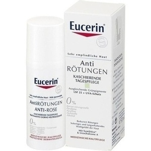 Eucerin® Anti-Rötungen kaschierende Tagespflege