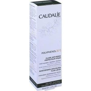 Abbildung von Caudalie - Pc15 Anti-falten-fluid  Gel