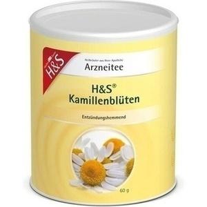 H&S Kamillenblüten lose