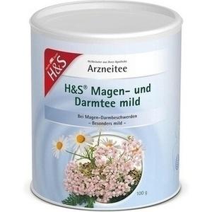 H&S Magen- und Darmtee mild lose