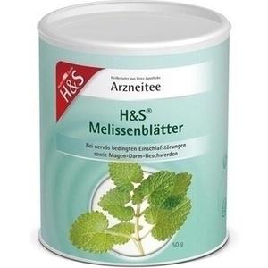 H&S Melissenblätter lose