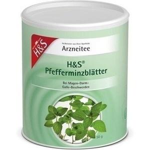 H&S Pfefferminzblätter lose