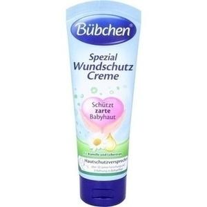 BÜBCHEN Spezial Wundschutz Creme