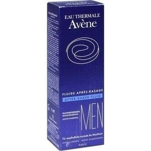 AVENE MEN After-Shave Fluid