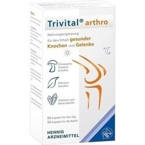 Trivital® arthro Kapseln