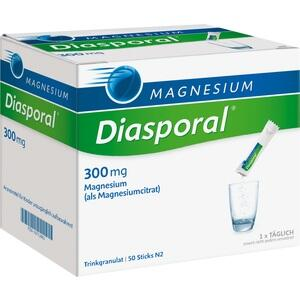 Magnesium-Diasporal® 300mg Trinkgranulat