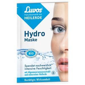 LUVOS Heilerde Hydro Maske Naturkosmetik