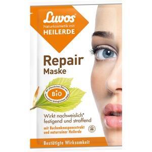 LUVOS Heilerde Repair Maske Naturkosmetik