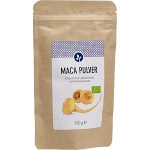 MACA Pulver 100% Bio