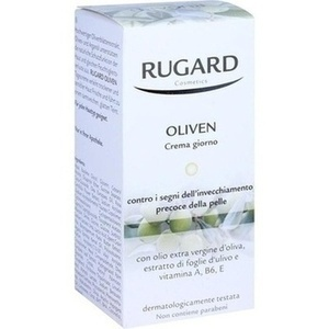 RUGARD Oliven Tagescreme