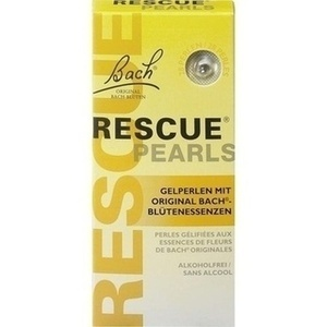 BACH ORIGINAL RESCUE pearls, 28 St.