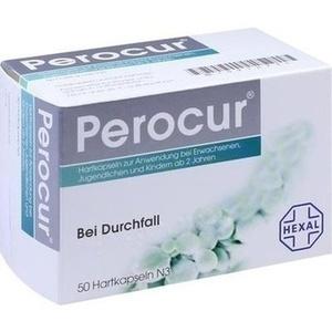 Perocur® Hartkapseln