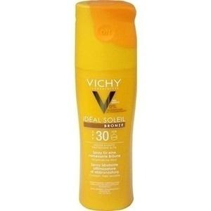 VICHY CAPITAL Ideal Soleil BRONZE Körperspr.LSF 30