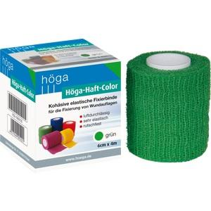 HÖGA-HAFT Color Fixierb.6 cmx4 m grün