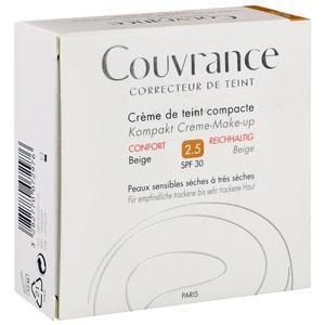 AVENE Couvrance Kompakt Cr.-Make-up reich.beig.2,5