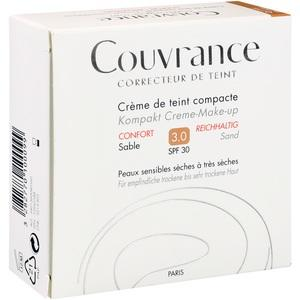AVENE Couvrance Kompakt Cr.-Make-up reich.sand 3