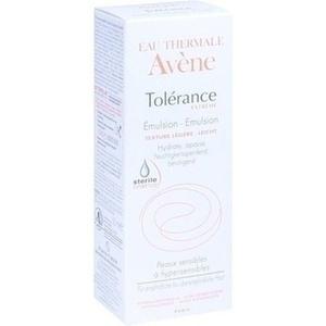 Abbildung von Avene Tolerance Extreme Emulsion Norm.haut Defi
