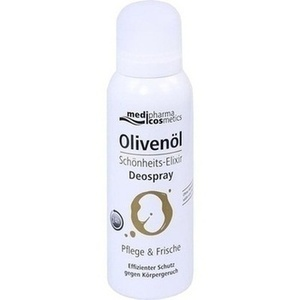 OLIVENÖL Schönheits-Elixir Deospray