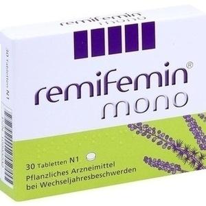 REMIFEMIN mono Tabletten