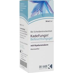 KadeFungin® Befeuchtungsgel, 50ml