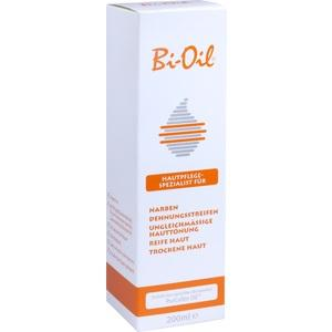 Set: Bi-Oil 200 ml + MAMI to go Buch Gratis!