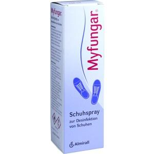 MYFUNGAR Schuhspray