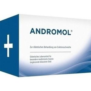 ANDROMOL Kapseln