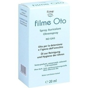 FILME Oto Ohrenspray
